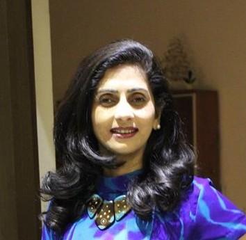 Manisha Kaushik