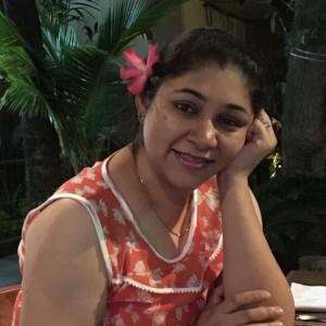 Ratika Mayar